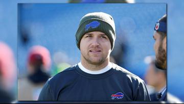 Matt Barkley expected to start for Bills