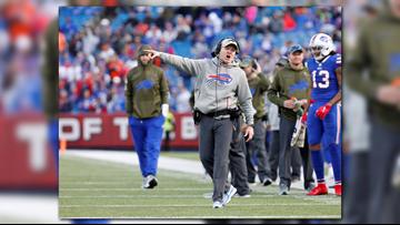 Barkley Next QB Up as Bills Face Jets