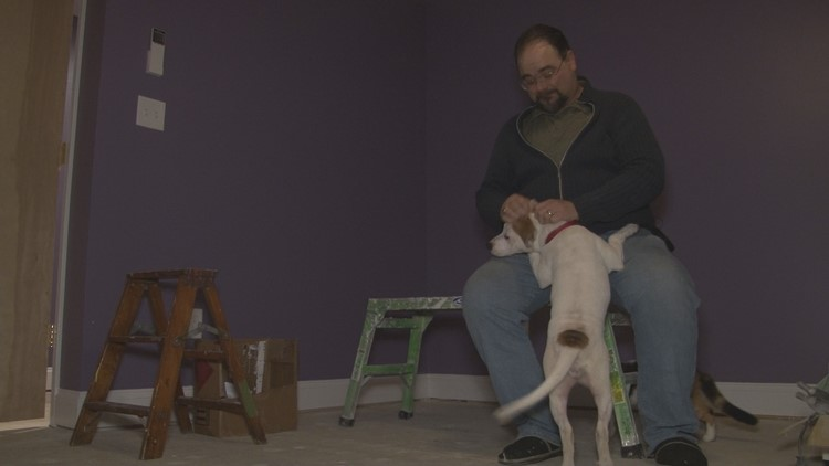 WNY Veteran helped by local businesses