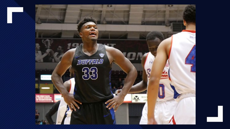 UB Men's Basketball moving up the national rankings