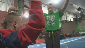 WNY's Great Kids: Buffalo Envy Cheerleading's Team Extraordinary