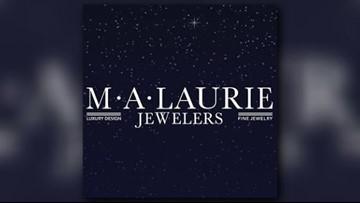 November 17- MA Laurie Jewelers