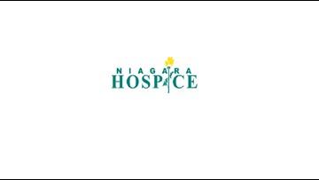 November 19 - Niagara Hospice