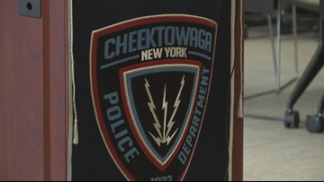 Cheektowaga Police warn residents of phone scam