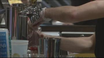Market Arcade AMC now serving alcohol