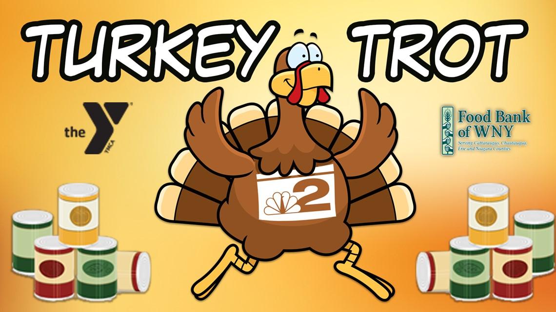 YMCA Turkey Trot 2018 Information