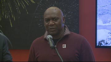 Thurman Thomas Foundation to give scholarships to qualified students at ECC