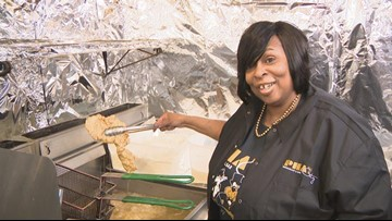 commUNITY spotlight: Phat Catz serving up soulful dishes