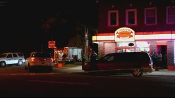 Niagara Falls Police Investigate Murder Of Convenience Store