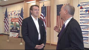 McMurray Expected To Speak on NY-27 Monday