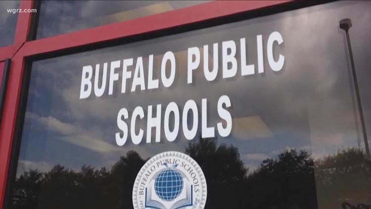 Buffalo schools still reeling from ransomware attack