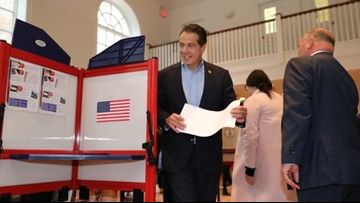 Cuomo talks about 'viable candidate' against Trump in 2020