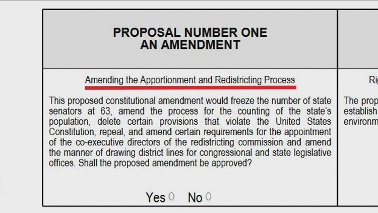 2021 New York State Ballot Proposal Voter Guide