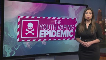 Youth Vaping - Part 2