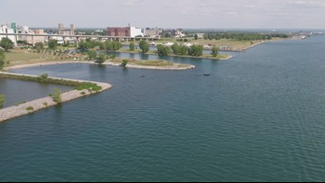 $12M in federal funding for Buffalo's Outer Harbor