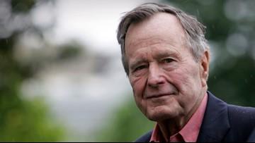 Former WNY congressman remembers Bush 41
