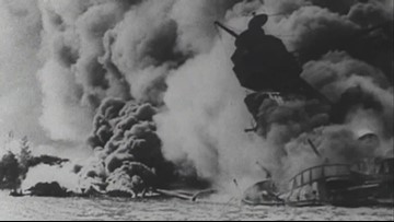 Unknown Stories: Audio Recordings Reveal Mood in Buffalo After Pearl Harbor
