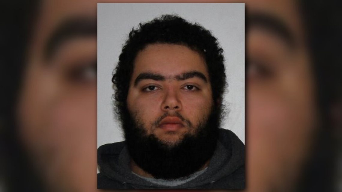 Cyber tip leads to sexual misconduct arrest of Cheektowaga man