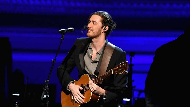 Hozier to perform in Buffalo March 10