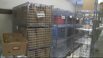 Food Pantry Volunteers Undaunted By Theft