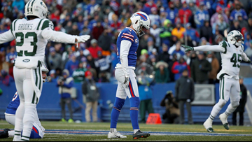 "McDermott on hit to Hauschka: ""There's no place in football for it"""