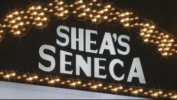 Shea's Seneca undergoes transformation