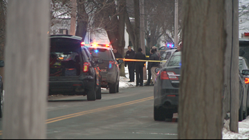 Fredonia officer-involved shooting leaves one dead