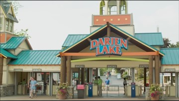 Six Flags Darien Lake among 'Most Affordable' in the country
