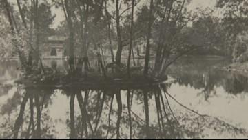 Downtown Buffalo's Forgotten Lake