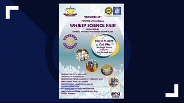 WHJESP Science Fair