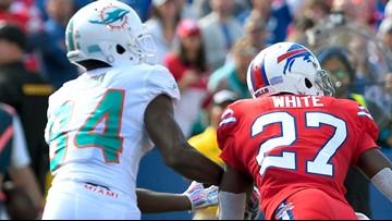 Sports Talk Live Buffalo: Digital breakdown Bills vs. Dolphins