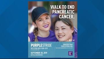 PurpleStride WNY - Sept. 28th