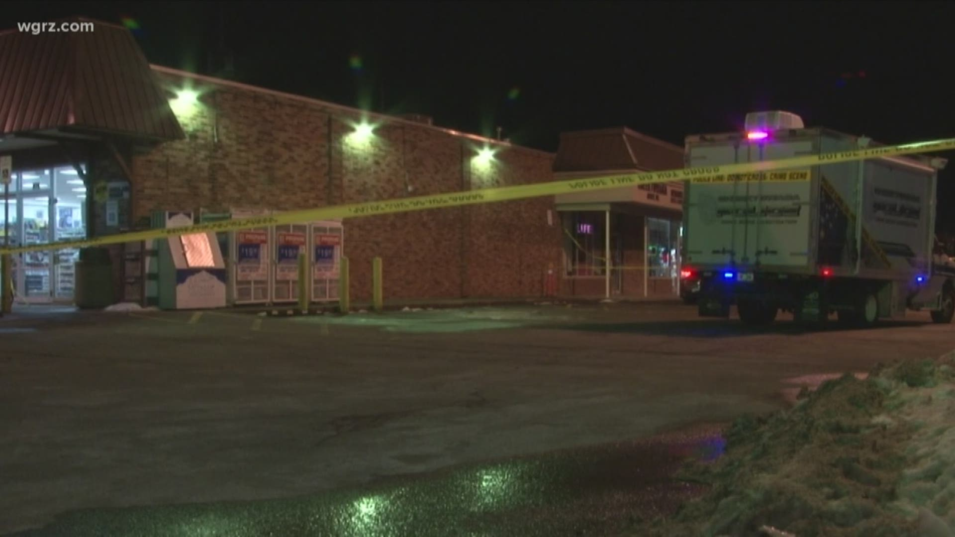 Police identify woman killed in 7-Eleven shooting in ...
