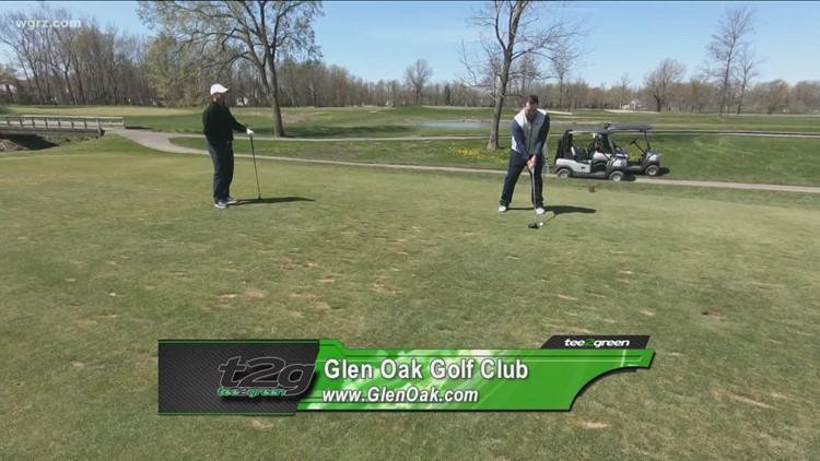 Tee 2 Green - Glen Oak Golf Club
