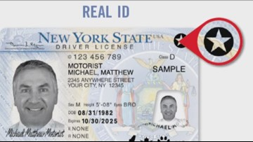 Deadline looms to get a REAL ID