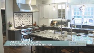 November 9 - Artisan Kitchens and Baths