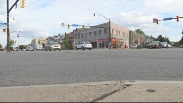 Traffic study in the works for Hertel, Colvin avenues
