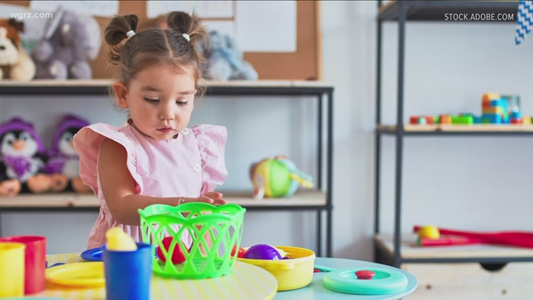Governor Cuomo announces nearly $1.1 billion in grants to support child care providers