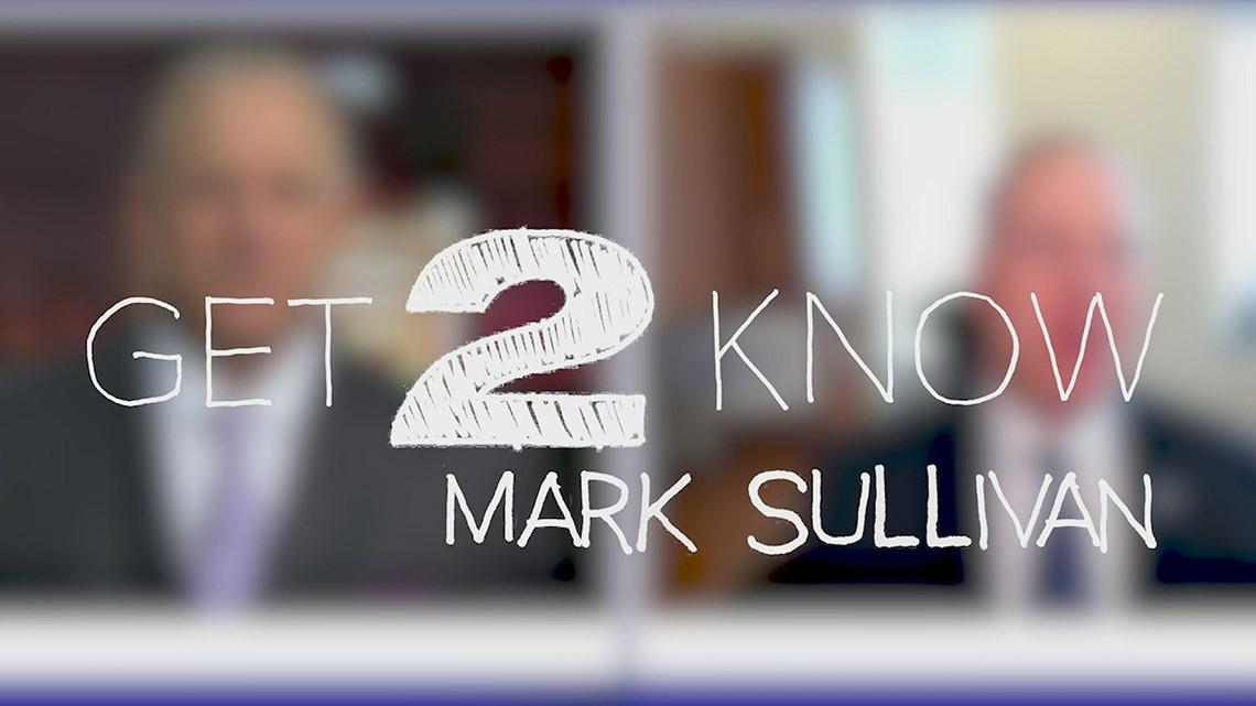 Get 2 Know: Catholic Health president and CEO Mark Sullivan