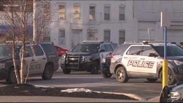 Bomb threats evacuate buildings across WNY and the U.S.