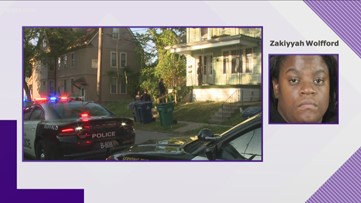 Buffalo Mother Admits To Stabbing Son