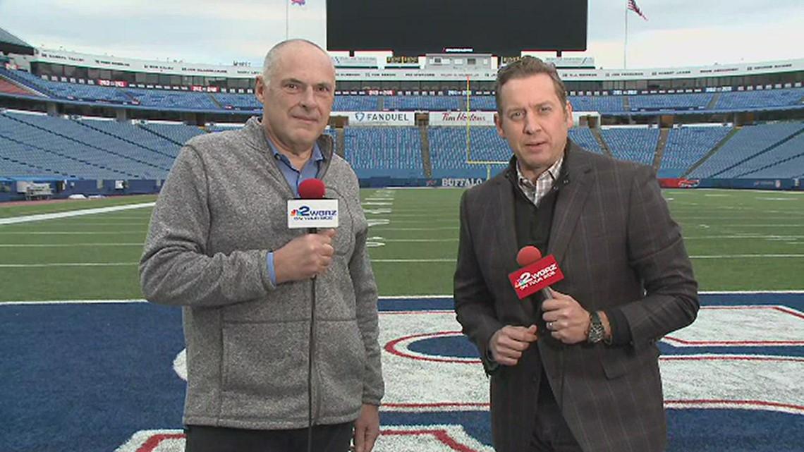 Carucci Take2: Josh Allen back to 2020 form in Bills' Week 3 victory