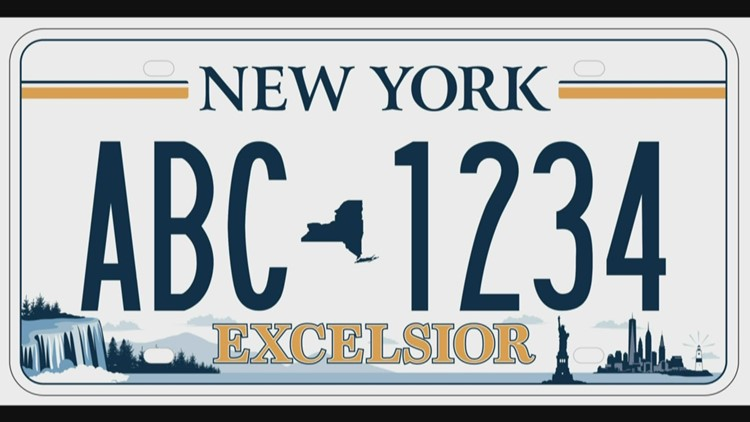 2/3 of NY State Senators oppose Cuomo's announced $25 license plate replacement fee