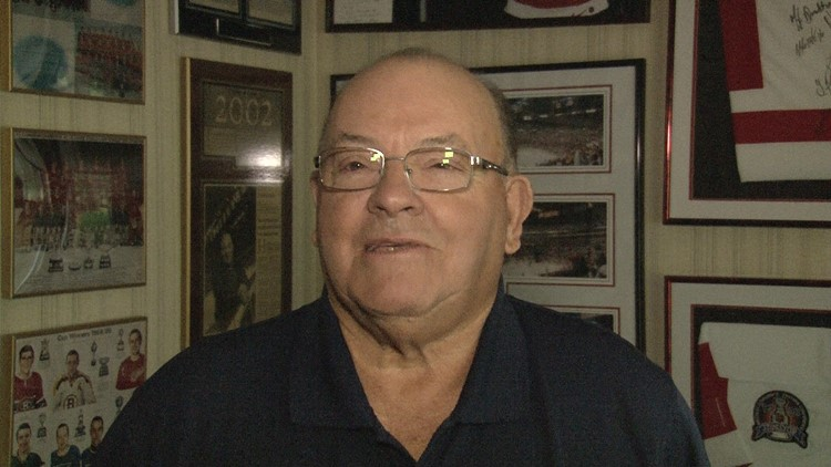 Blues, Bruins matchup brings back memories for legendary coach Scotty Bowman