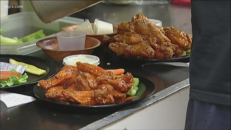 Duffs Offering Free Wings On Thursday