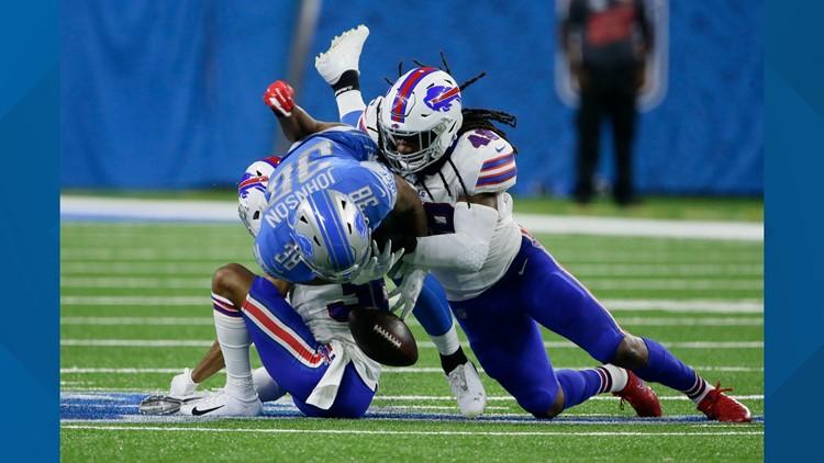 Bills improve to 3-0 in preseason with win in Detroit