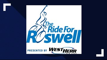 2019 Ride for Roswell