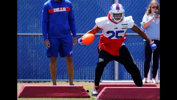 Bills will not see Newton or Keuchly in preseason game