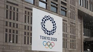 Olympic organizers looking toward summer of 2021