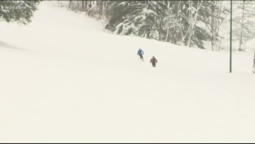 Holiday Valley to open this weekend